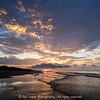 Beach sunrise I