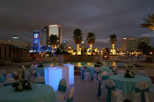 Hilton Jacksonville Riverfront