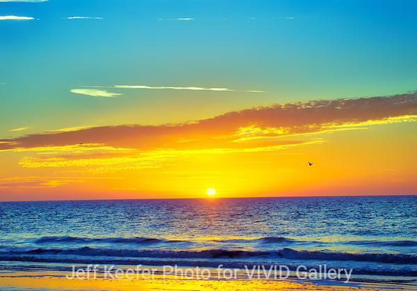 Seapines Beach Club and Sunrises
