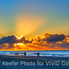 1. reflected light on beach