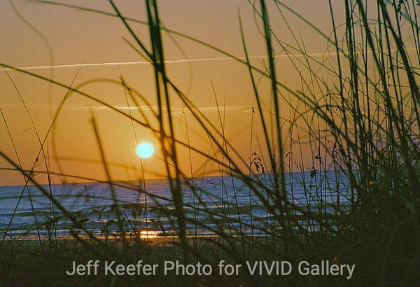 Hilton head sunrises