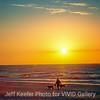 10. sunrise dog walk