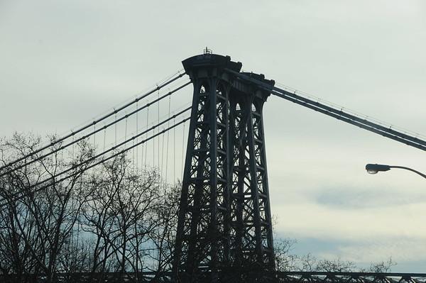 Manhattan Island Vistas