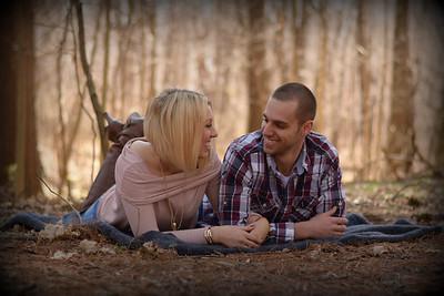 Bryce & Lauren