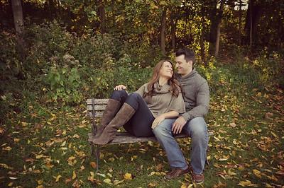 Kyle & Jana