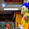 Namgyal Monastery <br /> McLeod Ganj, Dharamshala<br /> Himachal Pradesh<br /> India