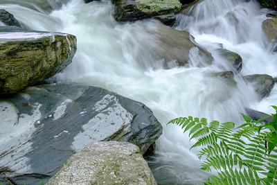 Bhagsu Waterfall Dharamshala Himachal