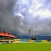 Dharamshala International Cricket Stadium <br /> Himachal Pradesh