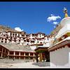 Rinzong monastery