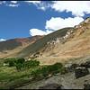 Approaching Karcha