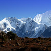 Ganchempo (6387m)