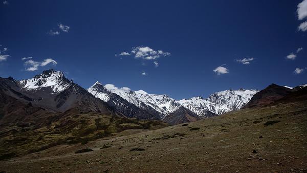 Muktinath meander 2014