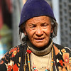 Kagbeni lady