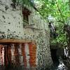 Chhusang walls