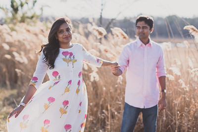 Himani + Rakesh