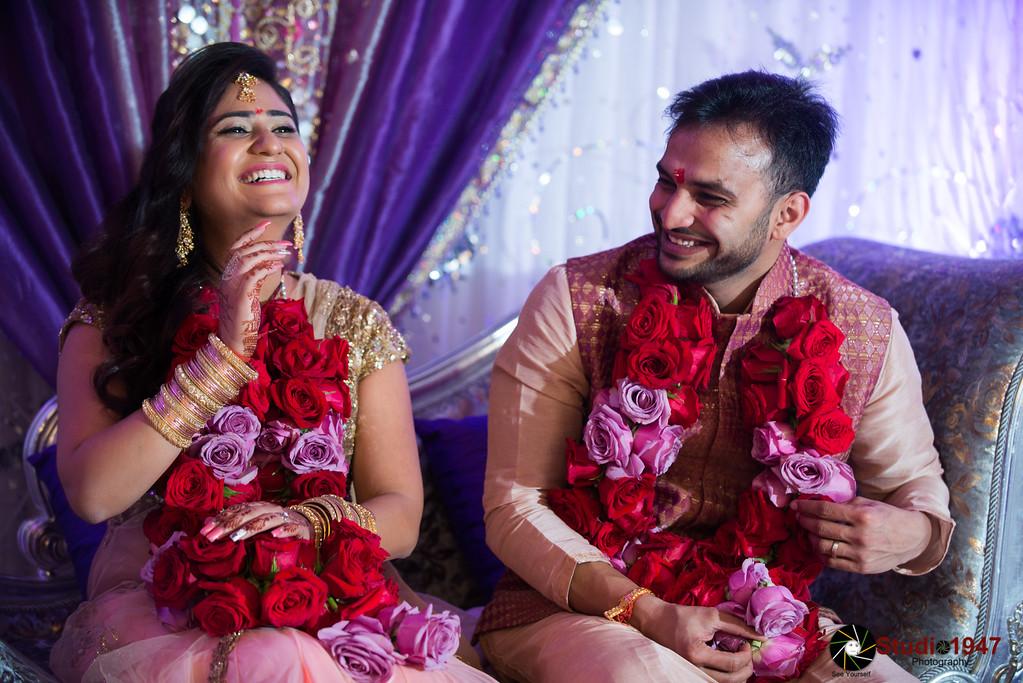Himanshu & Chandani (Engagement) 11.21.2015