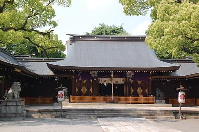 Gokoku Shrine
