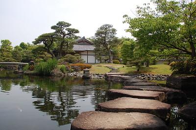 Himeji, 2008