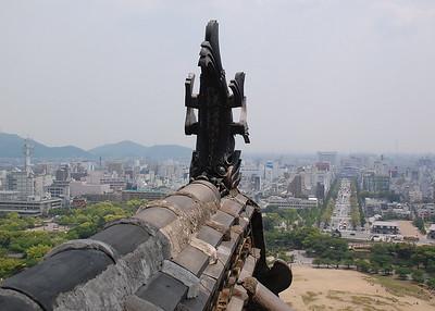 A shachihoko