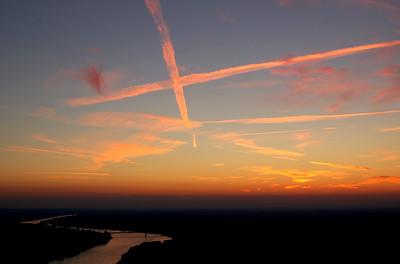 Das Kreuz des Westens