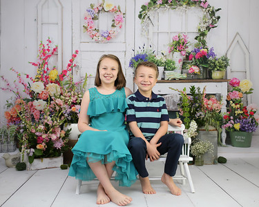 Hinchliffe Easter Mini 2018