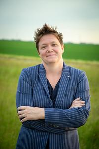 Jen Hindes