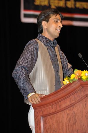 Hindi Utsav 2010