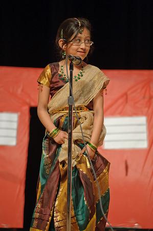 Hindi Utsav 2010 (1)