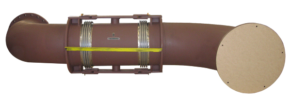 Universal Hinged Expansion Joint (#102442 - 05/27/2009)