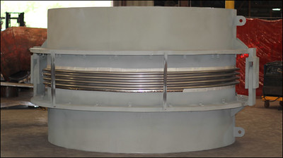 Hinged Expansion Joint (#112694 - 03/12/2012)