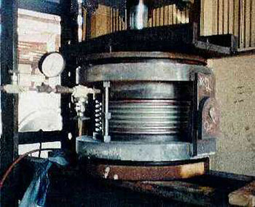 Hinged Expansion Joint (MD)