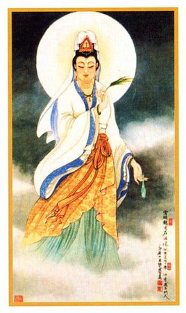 Hinh Bo Tat Quan The Am