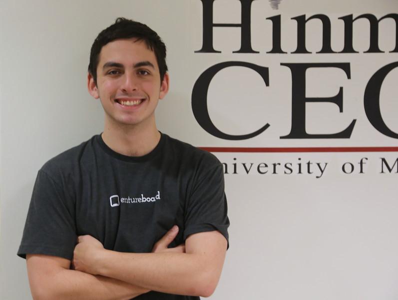Hinman CEOs Student Profiles