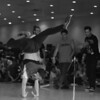 BBoy Evol - Winner:  Best Power Moves (City v City 6, 2010)