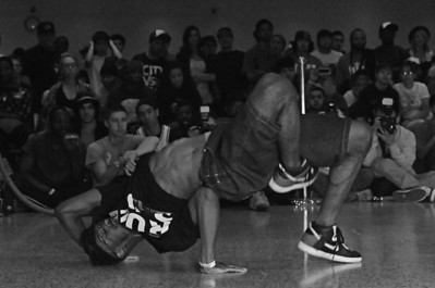 BBoy Stringz from Detroit