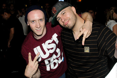 BBoy J Boogie and ____