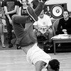 BBoy Moks in the finals