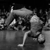 BBoy Kweschin - Anther new face (to me) that had some sick moves