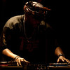 Technician the DJ on the wheels