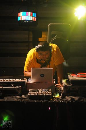 The DJ (?)