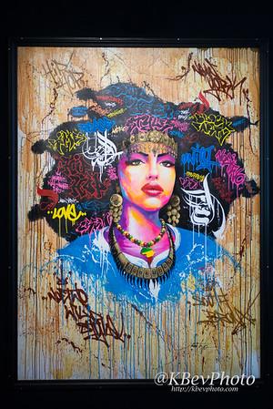 Hip Hop Du Bronx aux Rues Arabes (Jul 15)