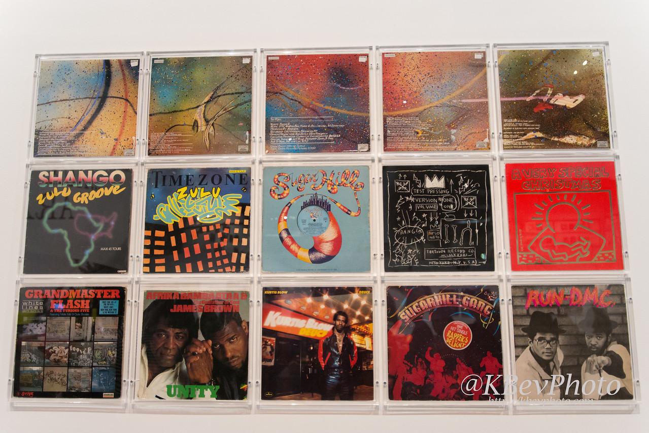 More clasic albums