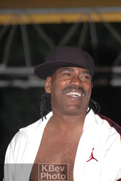Mr. Kurtis Blow