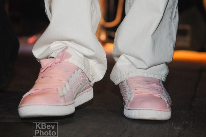 Kane's kicks