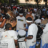 NoTryDo.Sincere's drumline (also the official drumline from the Chicago Sky)