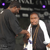 Khari Lemuel - Sorry I missed him this year.  This brother has a great voice.  I caught the end of his song.