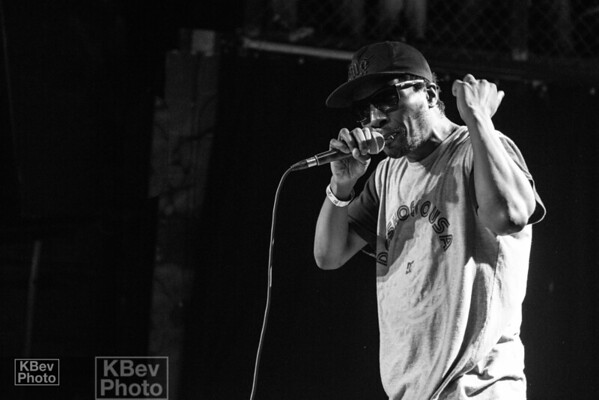 Del the Funky Homosapien (May 16)