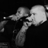 VInnie Paz and Jus Allah