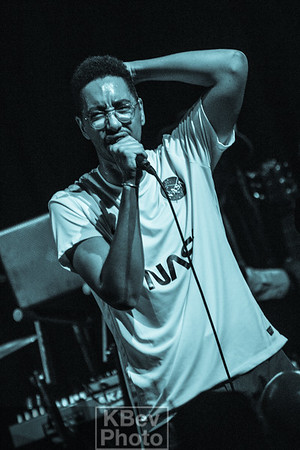 Oddisee & Olivier St. Louis (May 17)