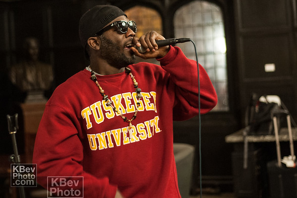One Be Lo @UofC (Apr 14)